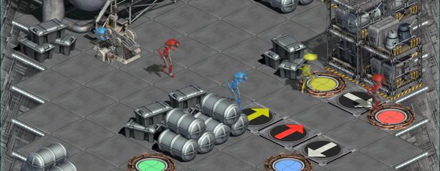 Pit droids